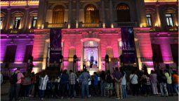 la noche de los museos coincide con el dia de la musica y hay cientos de actividades