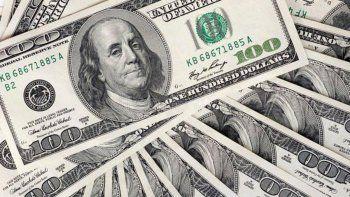 Los riesgos de un dólar planchado