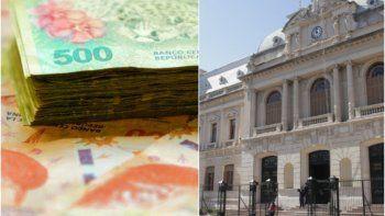 8 mil millones en dos años: el PJ le pide explicaciones al gobierno