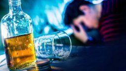 en argentina el consumo episodico excesivo de alcohol crecio un 28%