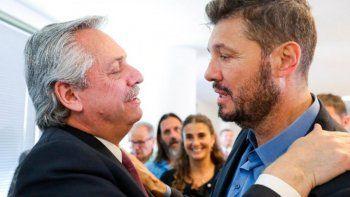 Plan contra el hambre: Alberto Fernández explicó sobre el rol que cumplirá Tinelli