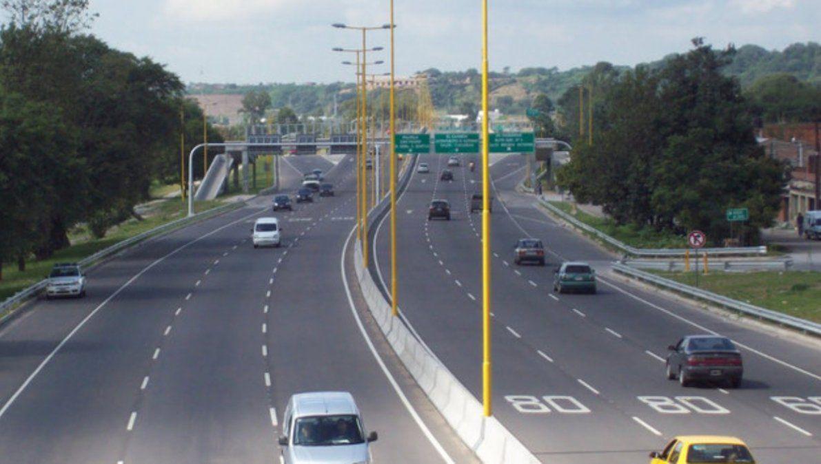 La Ruta 9 y la 52 en Susques están transitables