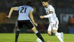 lo que tenes que saber del clasico ante uruguay