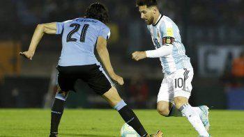 Lo que tenés que saber del clásico ante Uruguay