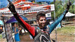 manuel quintar, campeon argentino en tierra saltena