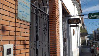 Museos cerrados, postales de la falta de propuestas para el turismo