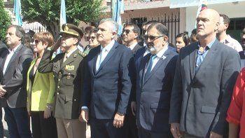 Morales, irascible y preocupado por el reclamo de los estatales
