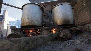 Comedores y merenderos optimistas con el plan Argentina contra el Hambre