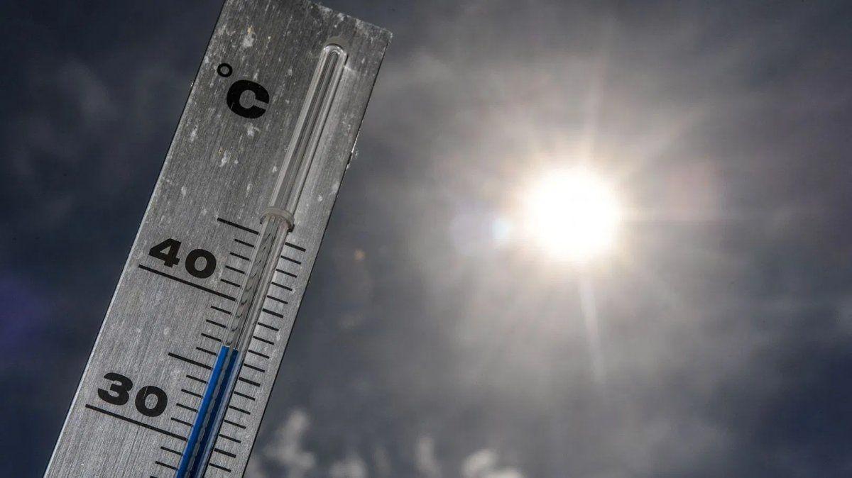 Alerta por ola de calor en Jujuy