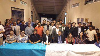 El Lobo jujeño ordena su casa: asumieron López y Córdoba