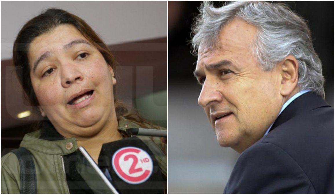 Críticas a Morales en medio del nuevo escenario político