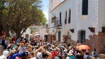 Fin de Semana: Jujuy tuvo un 68% de ocupación