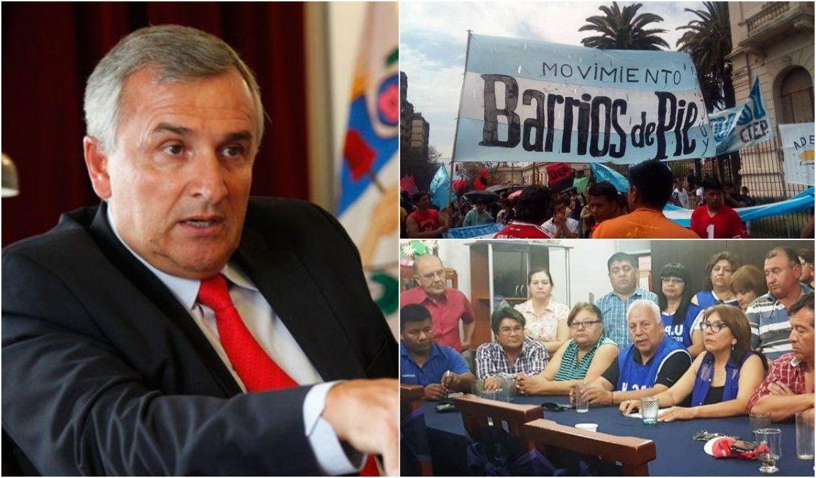 Falta de diálogo, la principal crítica de distintos sectores a la gestión Morales