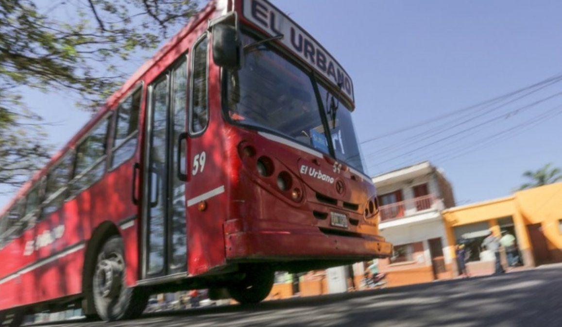 Crisis en transporte: El gobierno no controla en que se gastan los subsidios las empresas