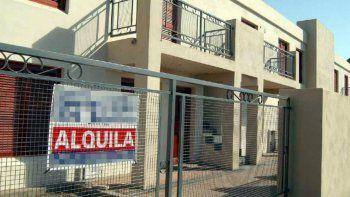 El gobierno congeló alquileres y cuotas hipotecarias hasta el 30 de septiembre