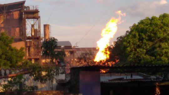 5 muertos y 2 desaparecidos en La Esperanza