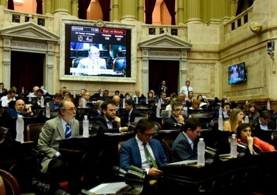 La oposición impidió que avance la ley que impedía a condenados por corrupción ser candidatos