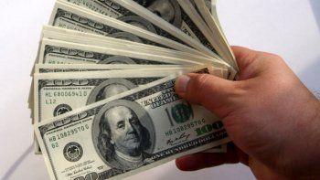 Un jujeño devolvió 11 mil dólares que le dieron de más en un banco