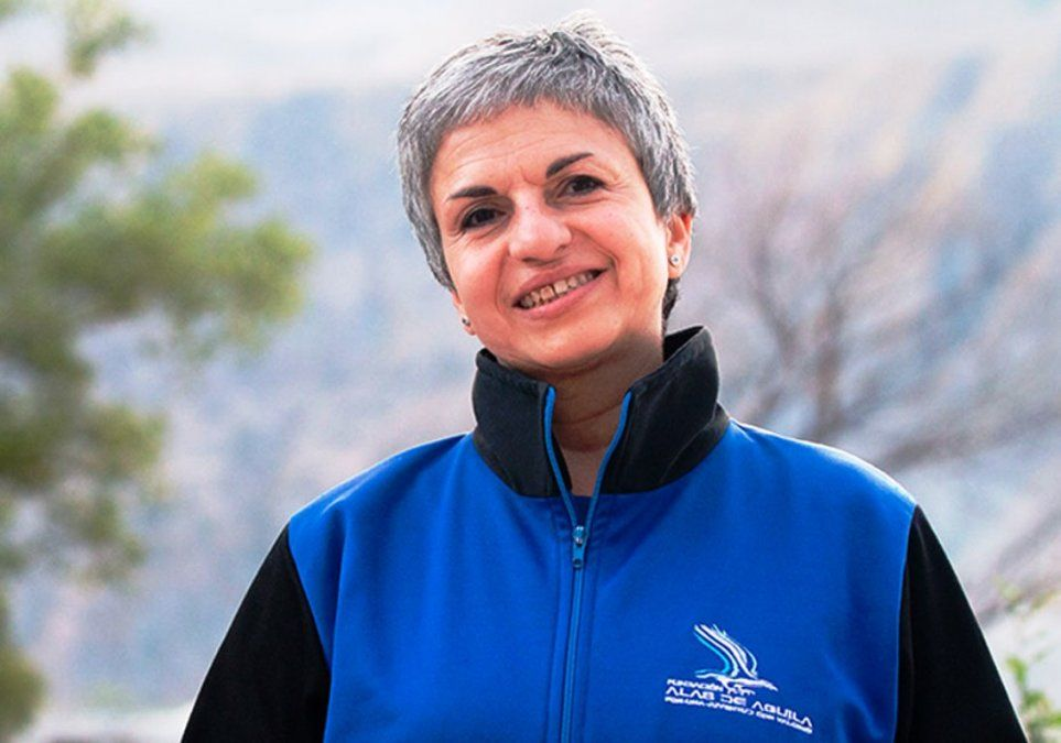 Margarita Medina: Es un premio para Jujuy