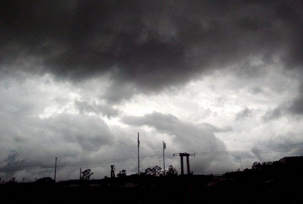 Renuevan el alerta por tormentas severas en Jujuy