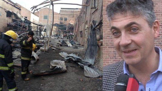 Habló el dueño de Budeguer tras la tragedia en el Ingenio La Esperanza