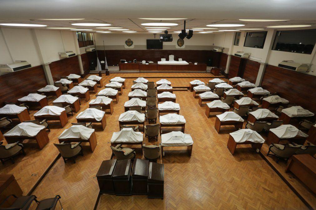 Cómo queda conformada la Legislatura de Jujuy después del 10 de diciembre