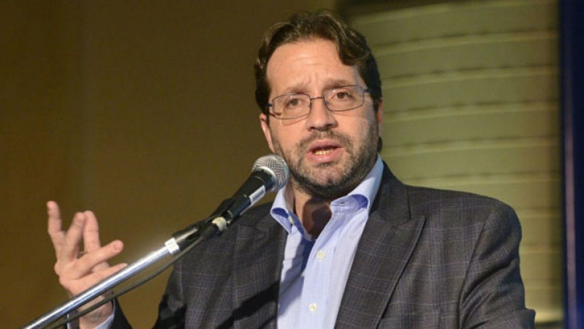 Alberto Fernández eligió a Marco Lavagna como director del INDEC