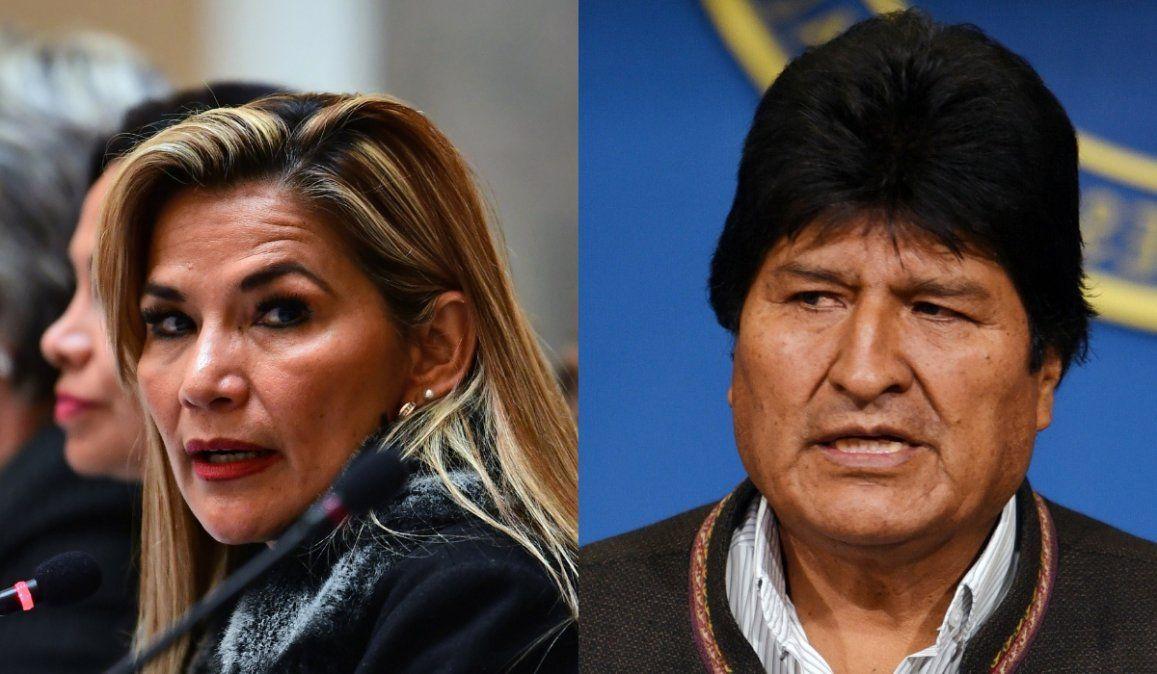 Evo Morales no podrá ser candidato en las próximas elecciones
