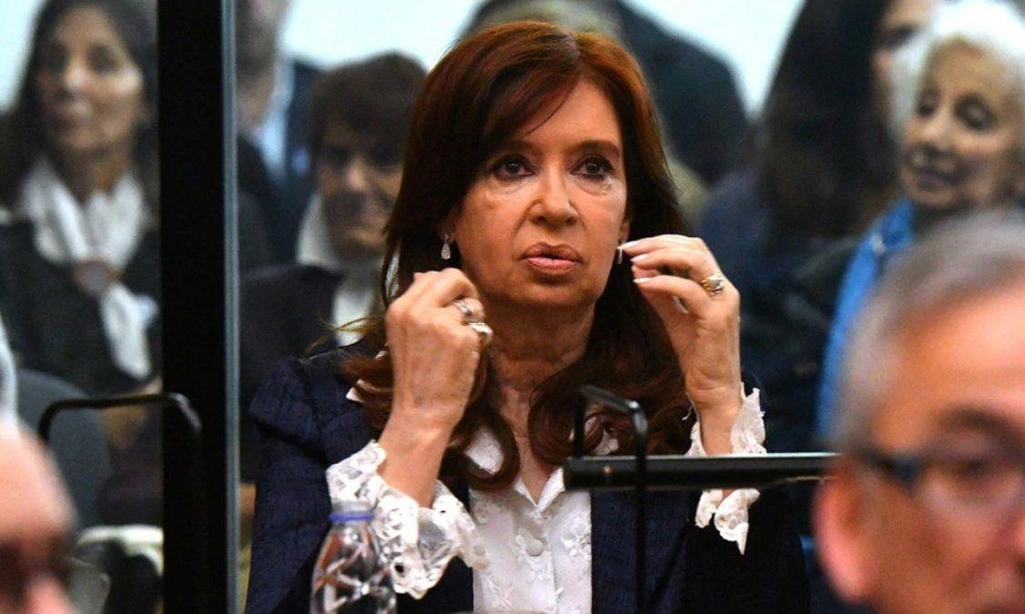El próximo lunes declarará Cristina Kirchner en el juicio por la obra pública