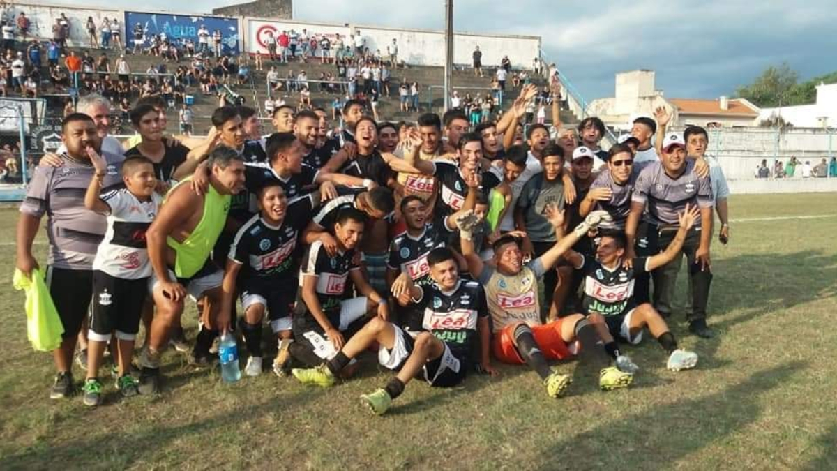 Con Cuyaya campeón, dio inicio la última fecha del Clausura