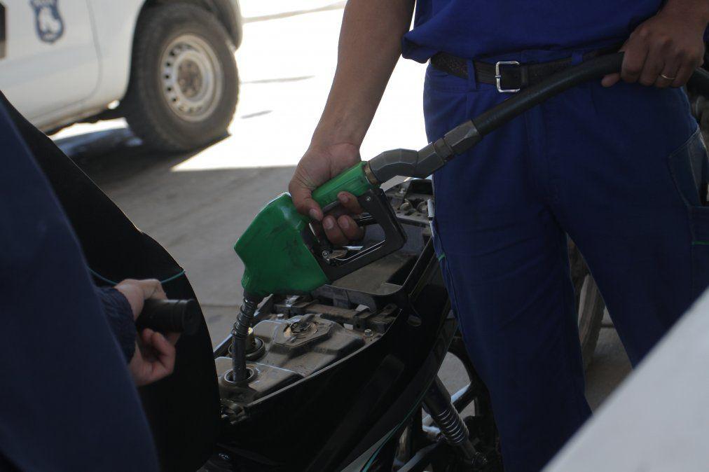 Petroleras apuran otro aumento de combustibles para el fin de semana