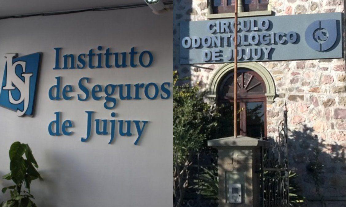 Deudas del ISJ: Ahora retrasos con los odontólogos