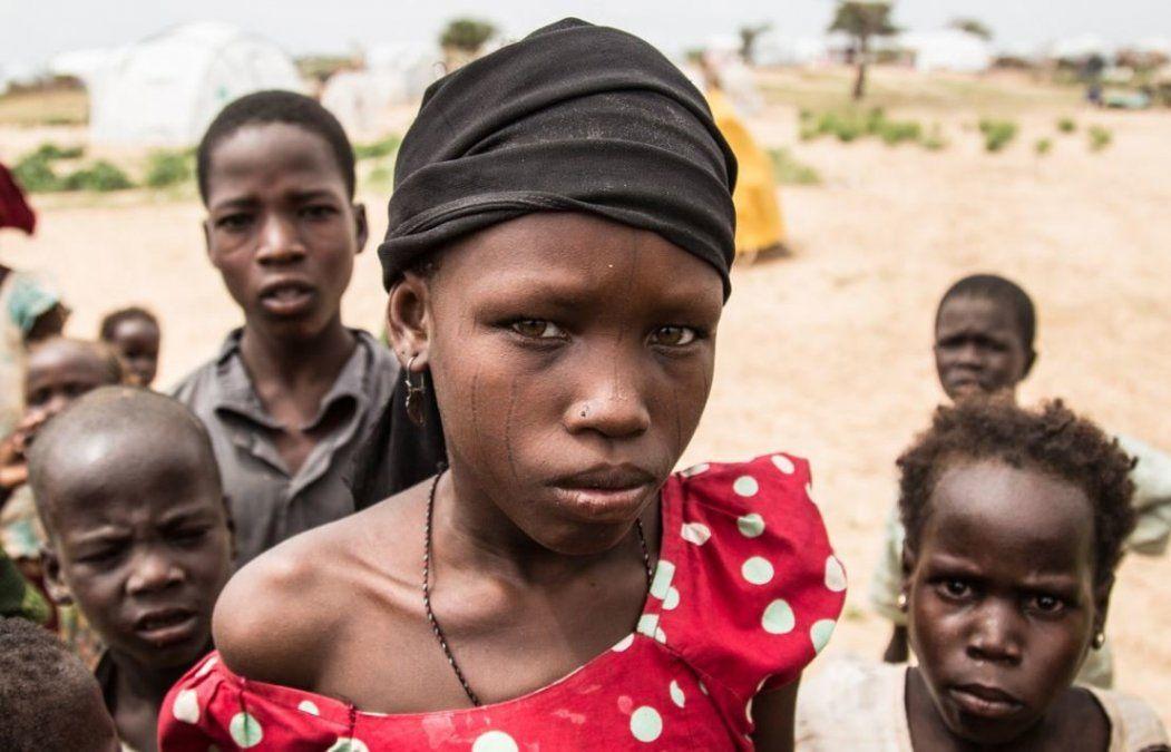 Alarman los casos de abuso sexual a menores en África