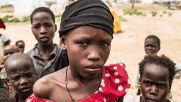 altText(Alarman los casos de abuso sexual a menores en África)}