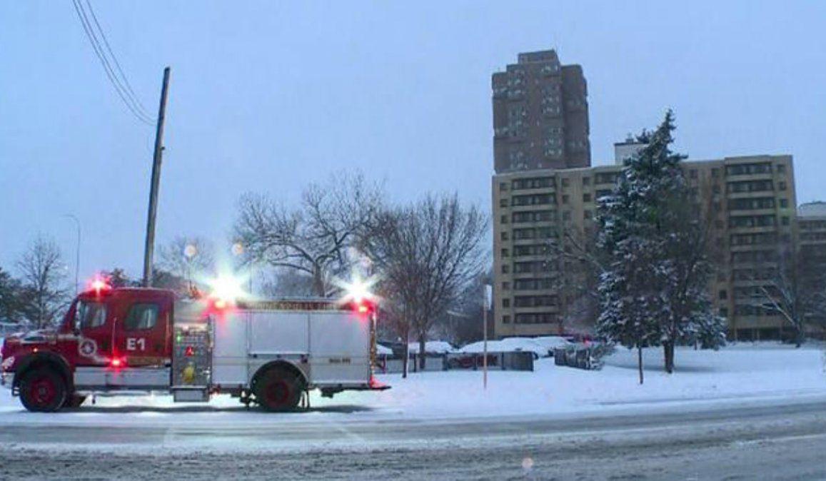 Voraz incendio se cobra la vida de cinco personas en Minneapolis