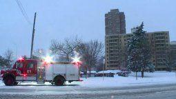 altText(Voraz incendio se cobra la vida de cinco personas en Minneapolis)}