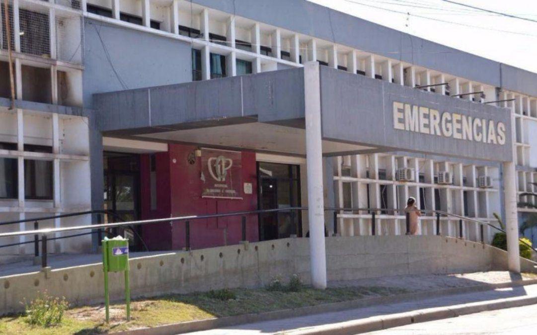 Imputaron a dos médicos por abuso sexual en San Pedro