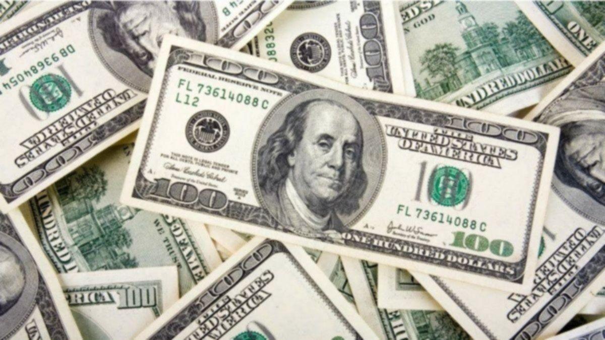 Sin cambios, el dólar cerró a $62,25