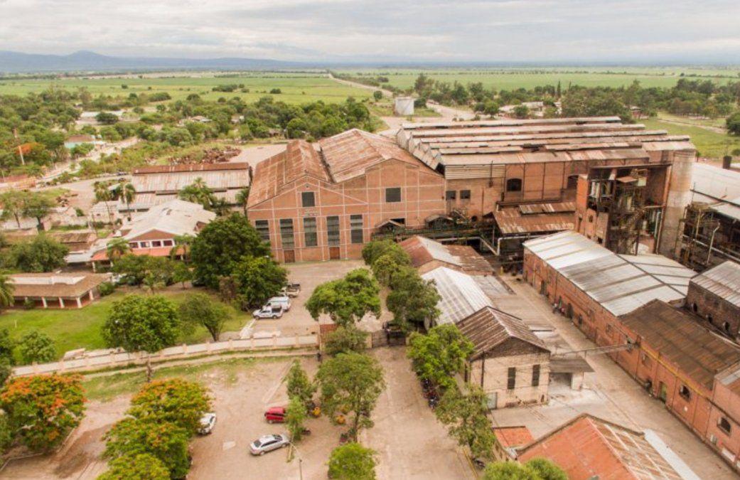 El Ingenio La Esperanza cumplió 136 años en medio de una tragedia
