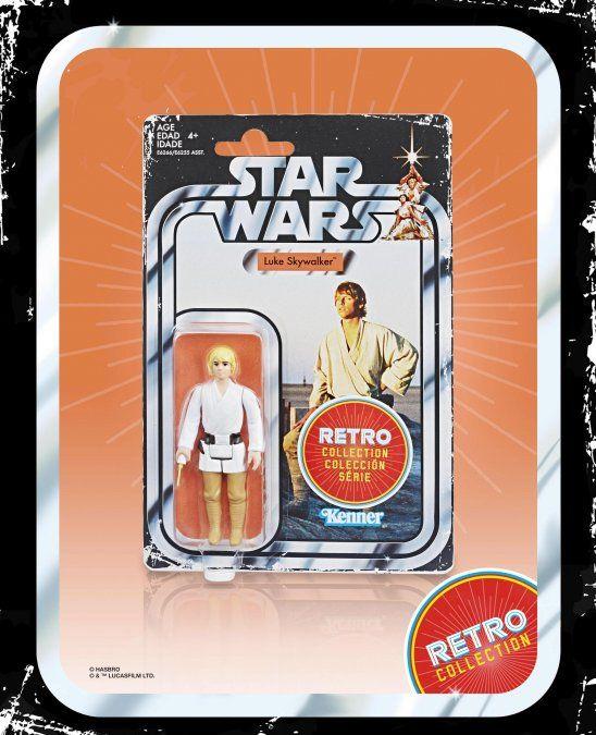 Subastarán objetos de Star Wars