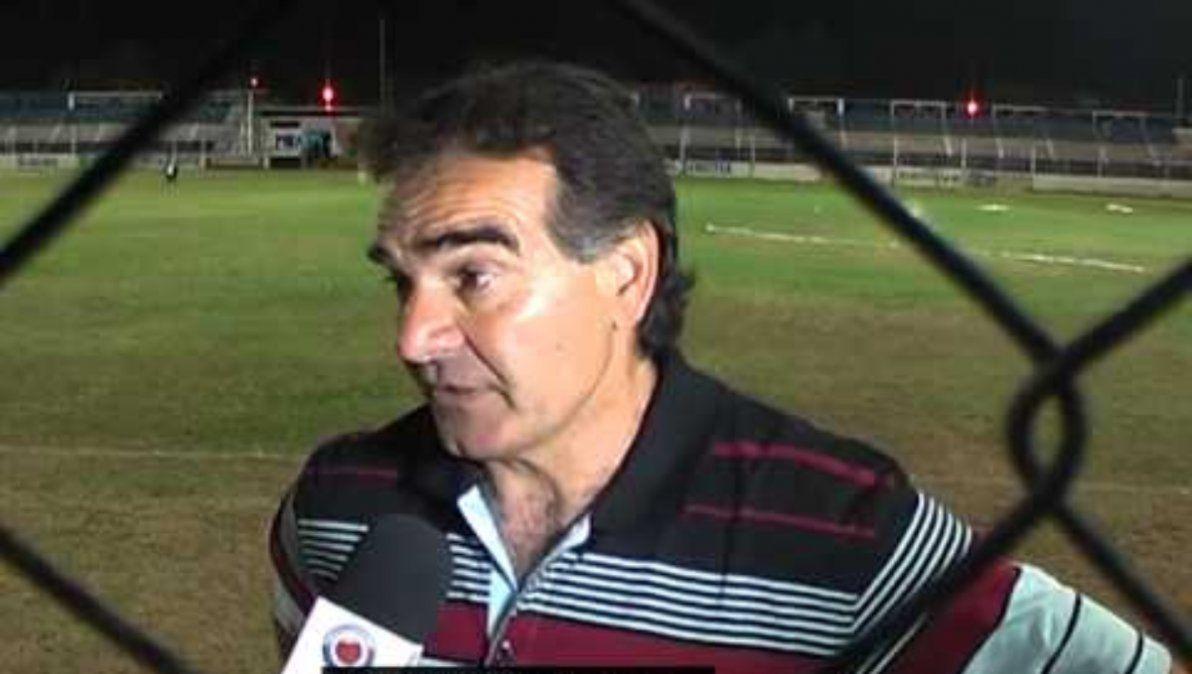 Ricardo Aniceto Roldán se sube al expreso periqueño