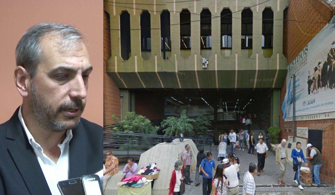 El presidente del ISJ respondió ante las polémicas que persiguen a la institución