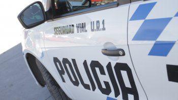 Una mujer se arrojó de un tercer piso en barrio Cuyaya