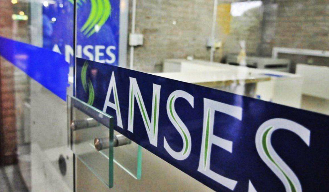 El Gobierno volverá a financiarse a través del ANSES