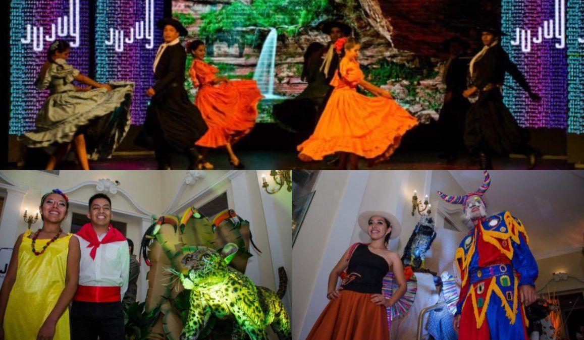 El ministerio de Cultura y Turismo presentó el balance de gestión 2019
