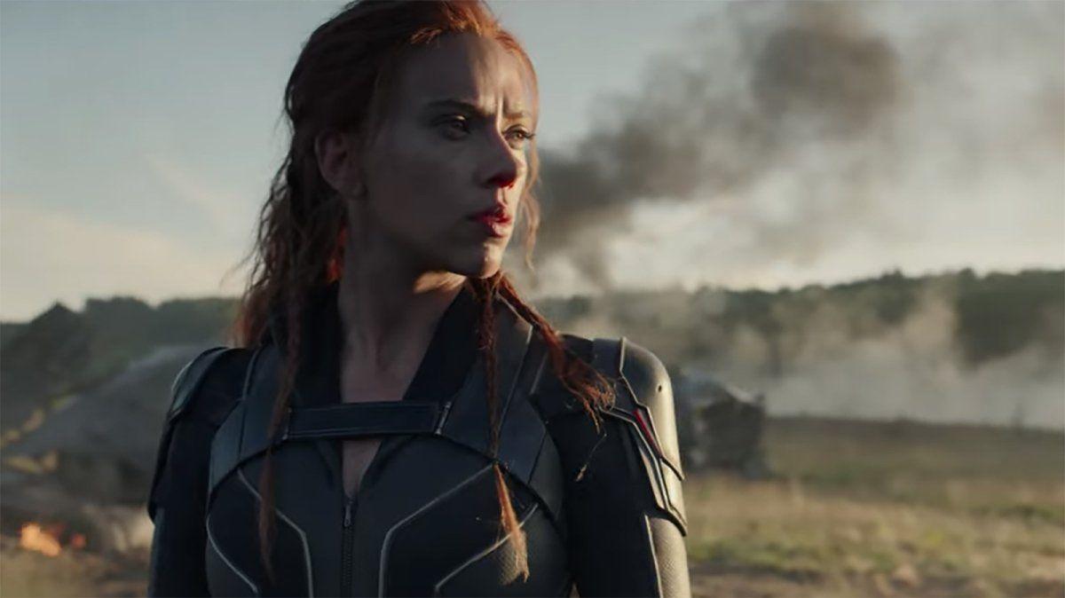 Salió el primer tráiler de Black Widow, la nueva película de Marvel