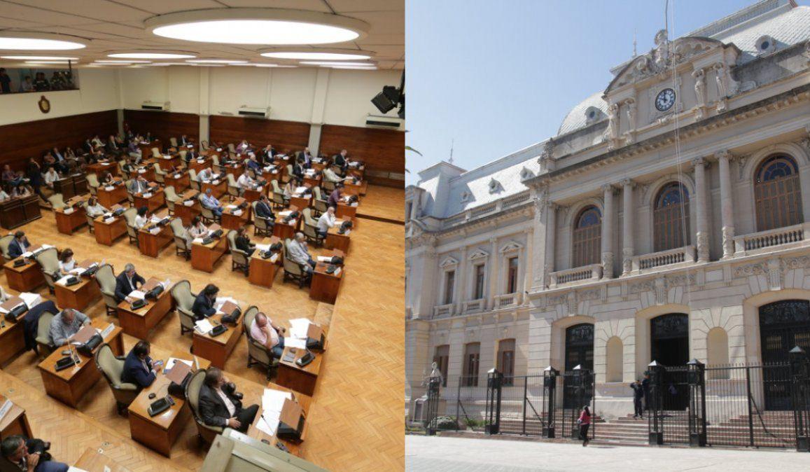 Tras 3 horas de debate, Diputados aprobaron el presupuesto 2020