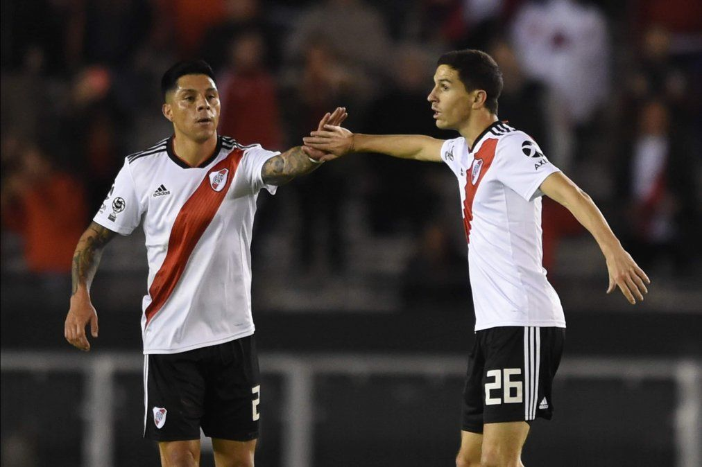 Scaloni sigue de cerca a dos jugadores de la Superliga