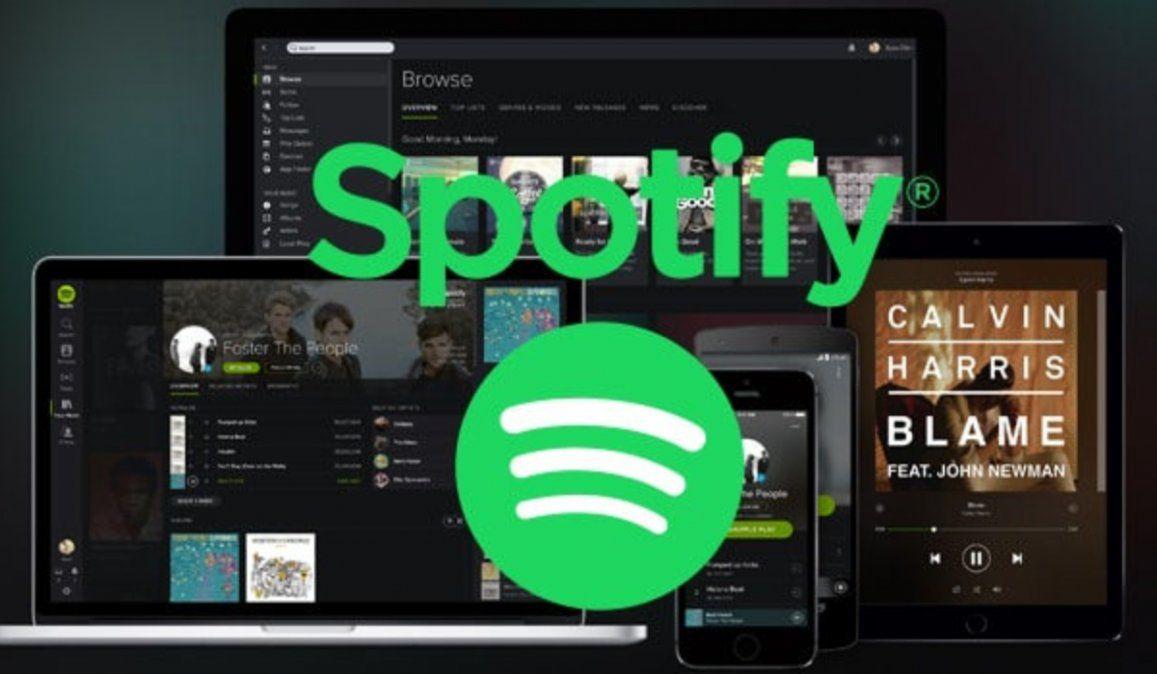 Spotify reveló el ranking de los músicos y canciones más exitosos de la década