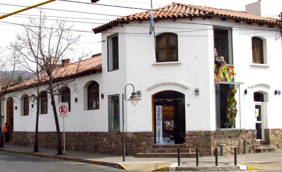 El Centro Cultural Tizón repleto de actividades